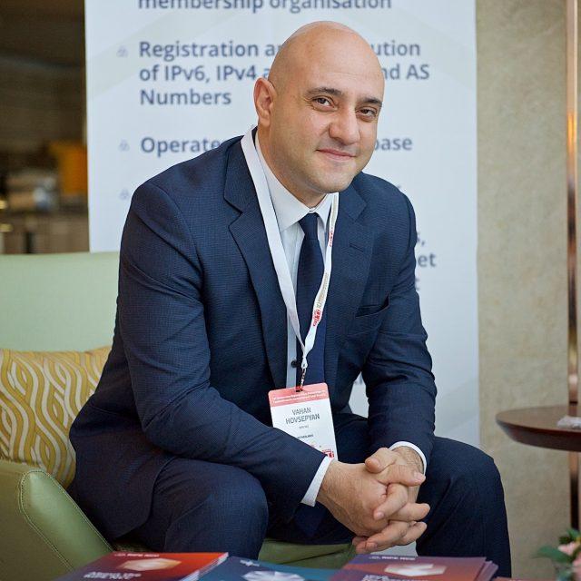 Vahan Hovsepyan