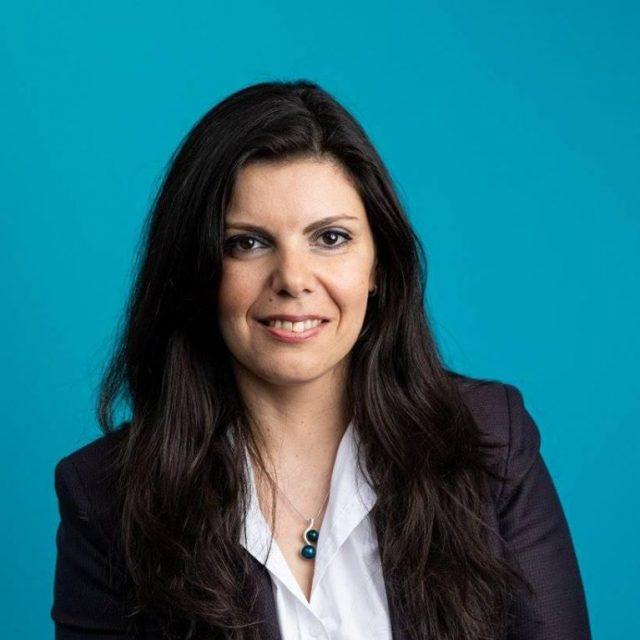 Katarina Gevorgyan