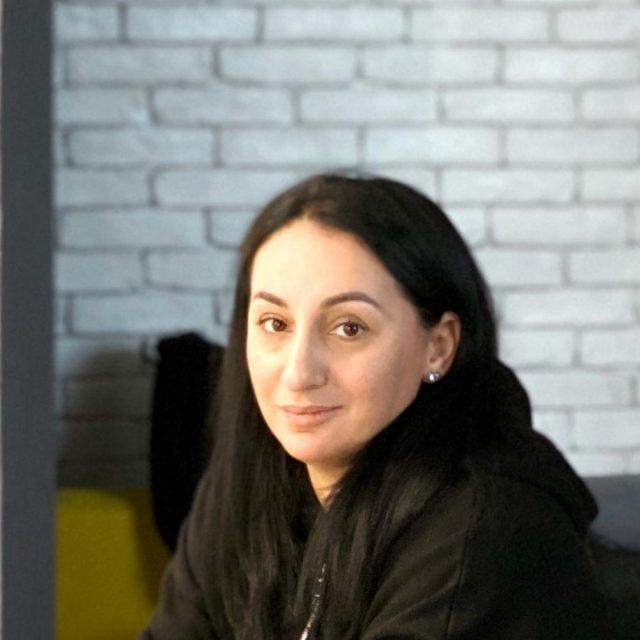 Vesmira Harutyunyan